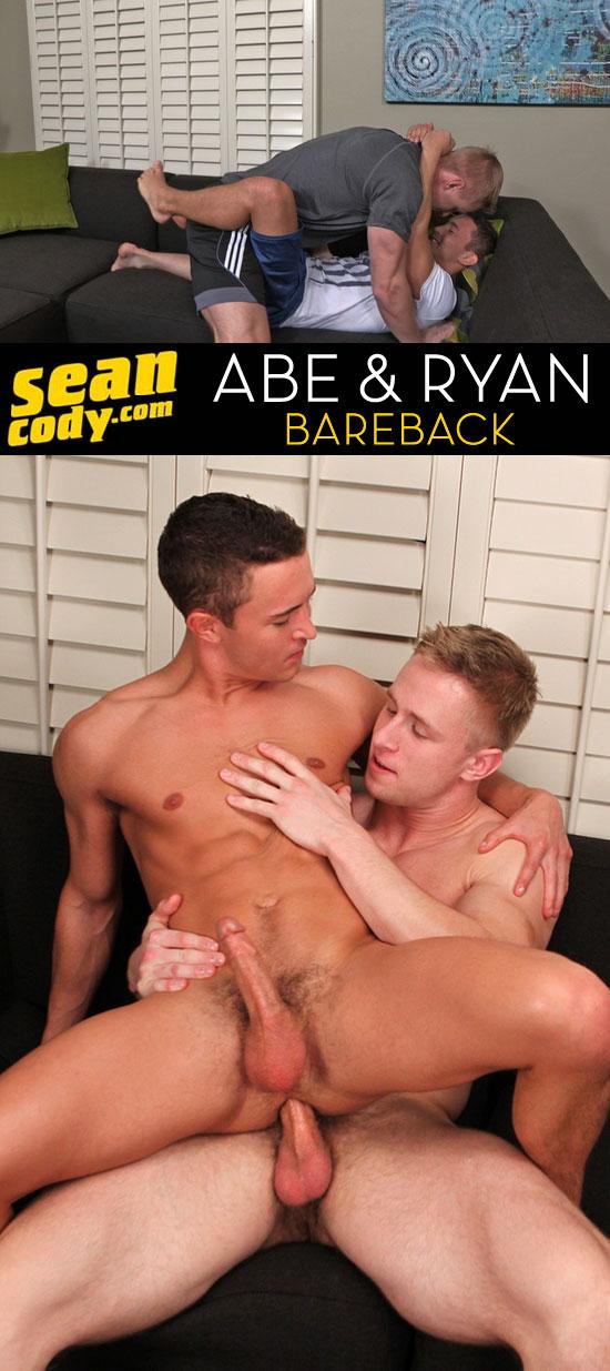 Sean Cody bareback