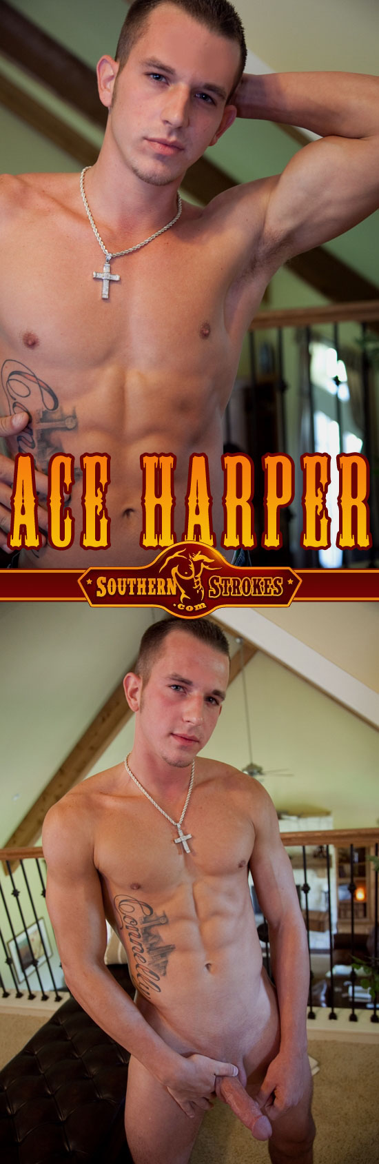 Ace Harper