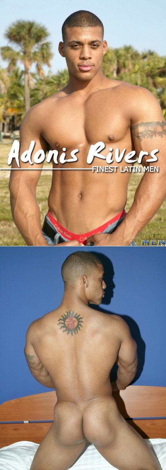 Adonis Rivers
