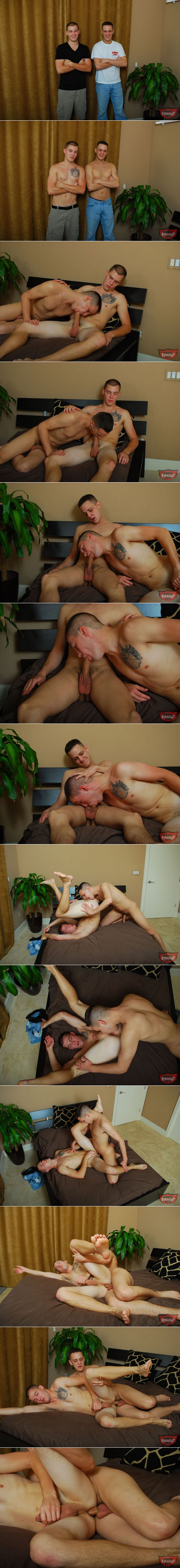 Broke Straight Boys trial membership