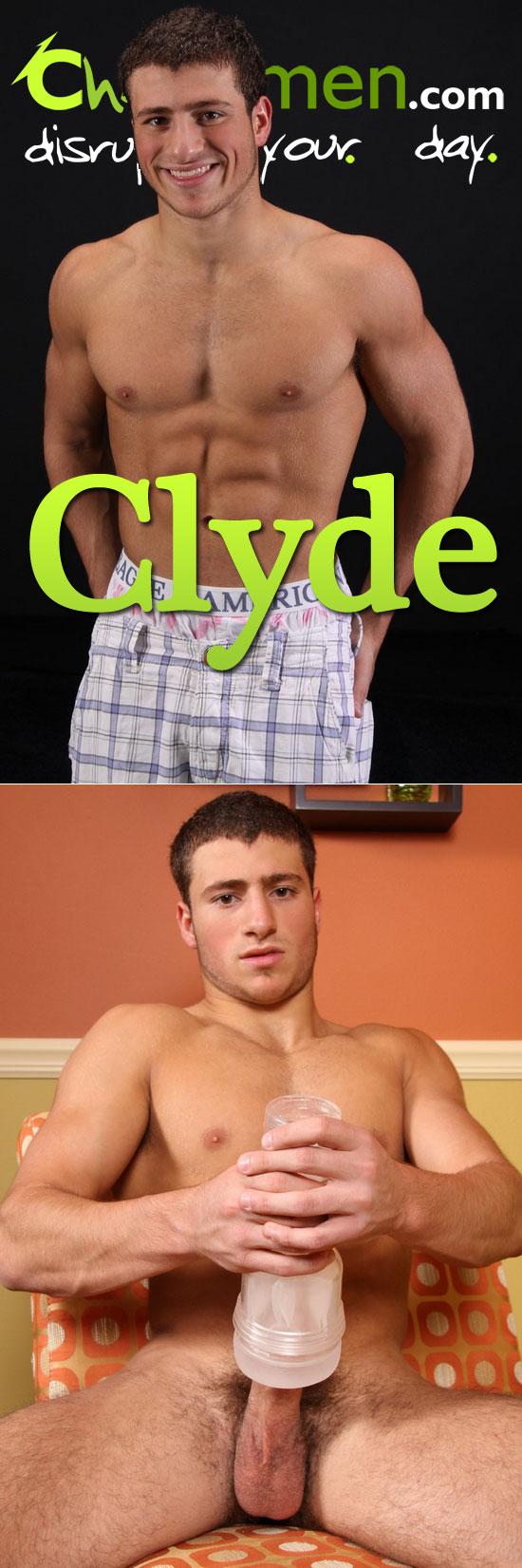 Clyde for Chaosmen