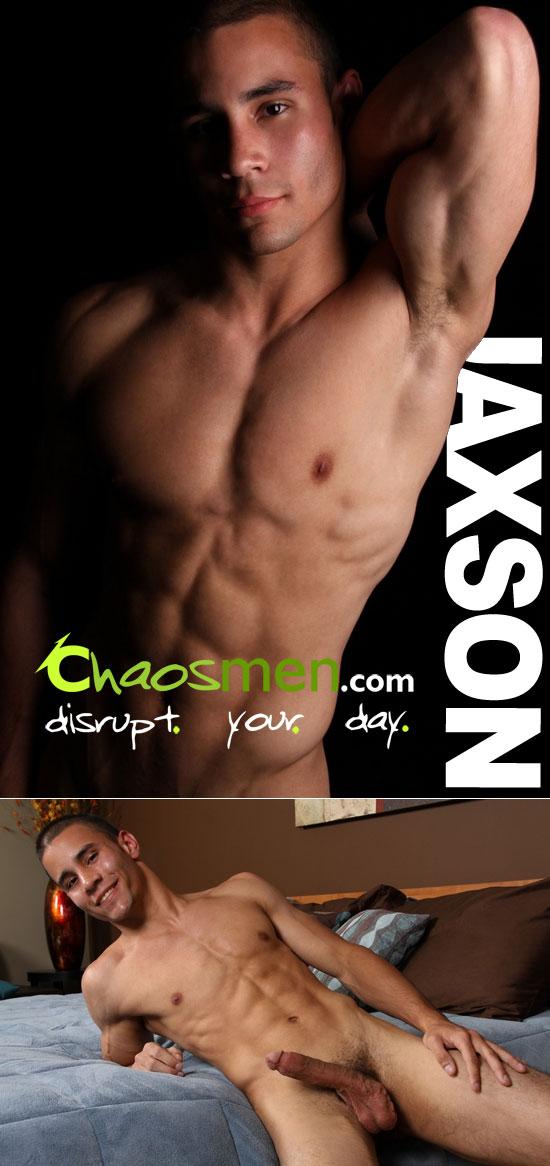 Jaxson at Chaosmen