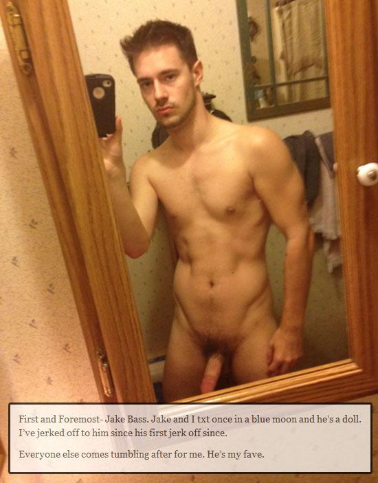 Chris Crocker in gay porn