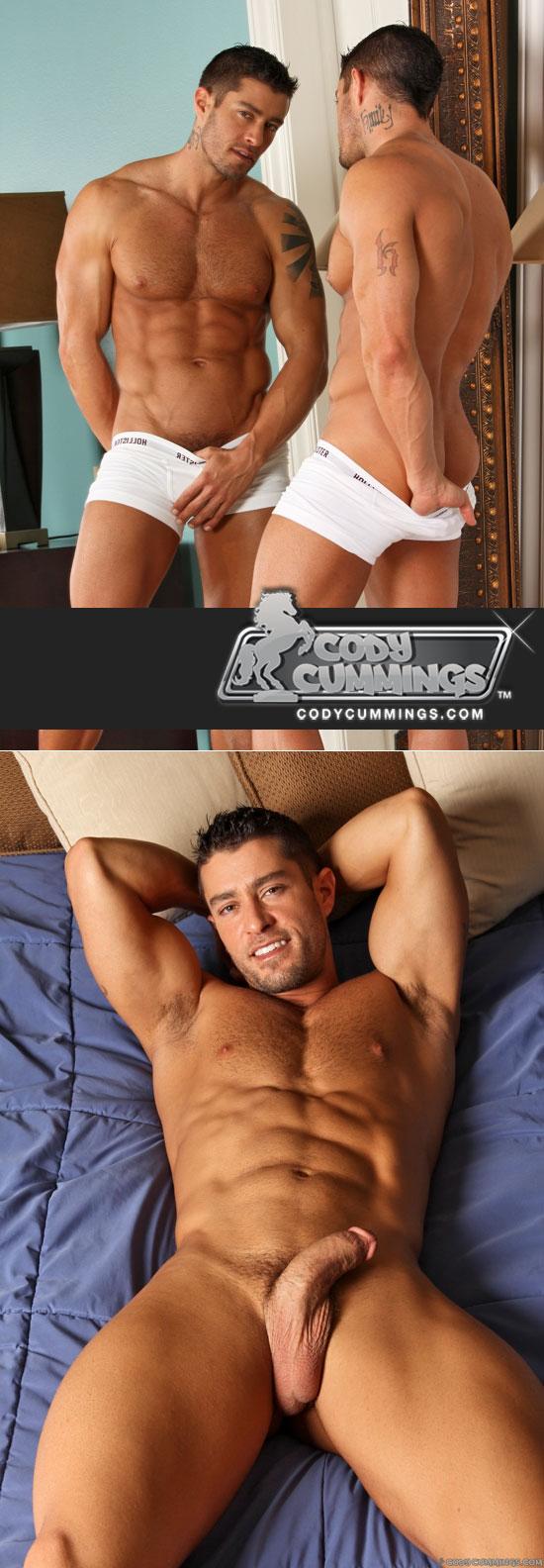 Cody Cummings solo