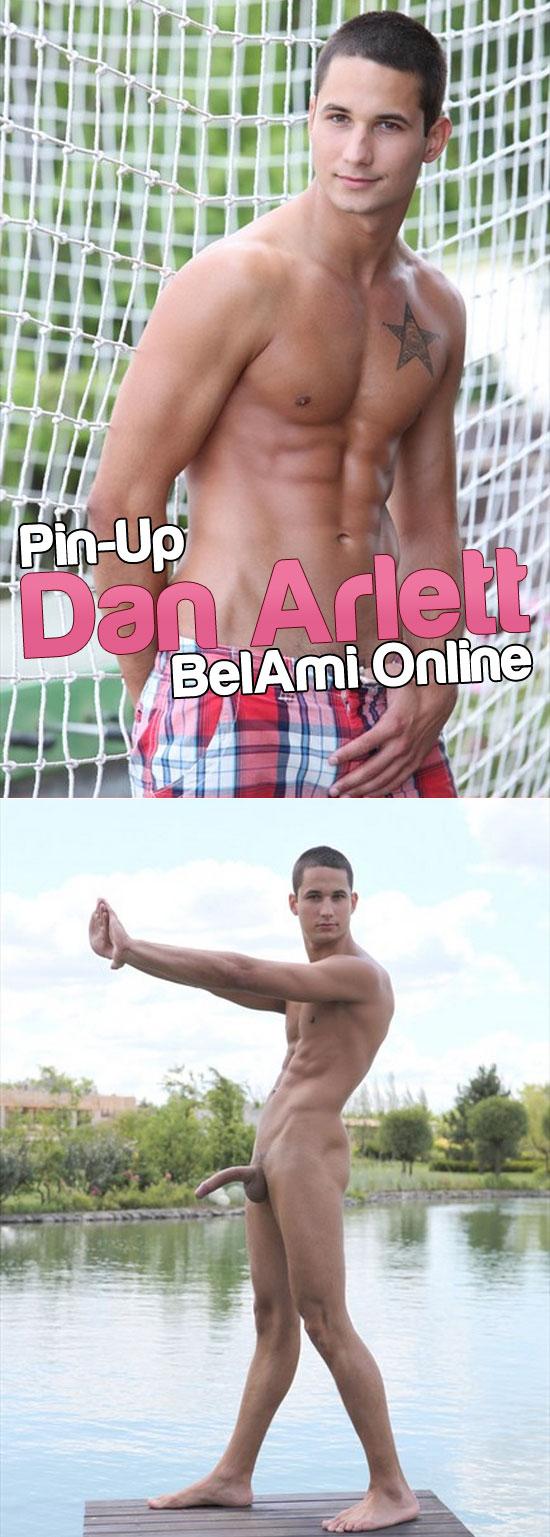Dan Arlett