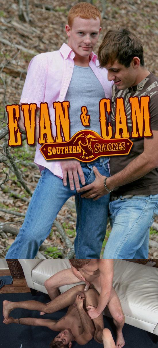 Evan fucks Cam