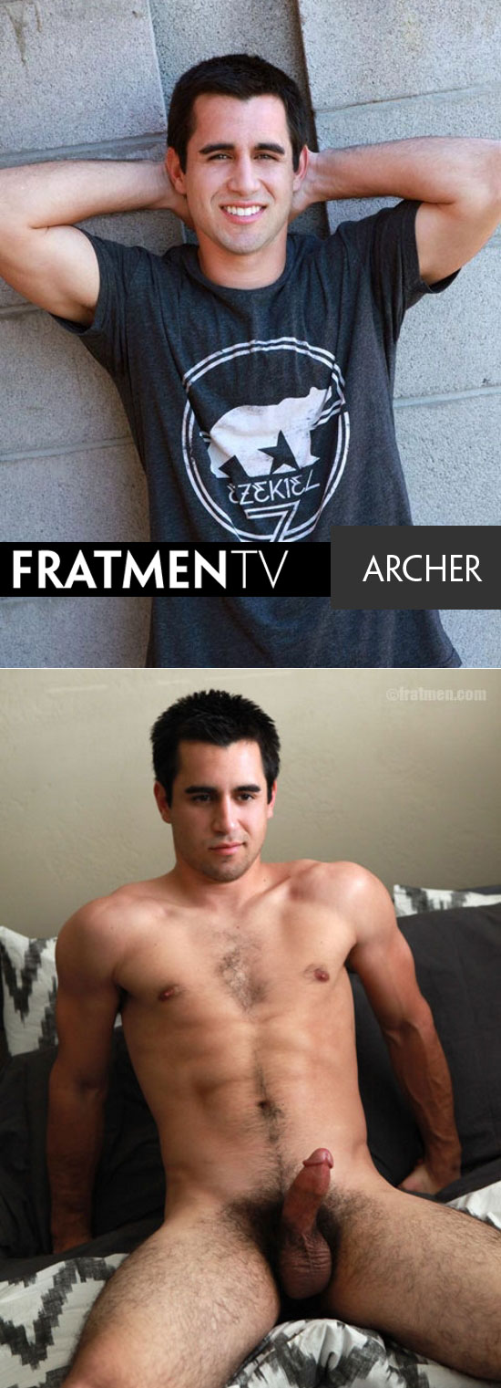 Archer at Fratmen