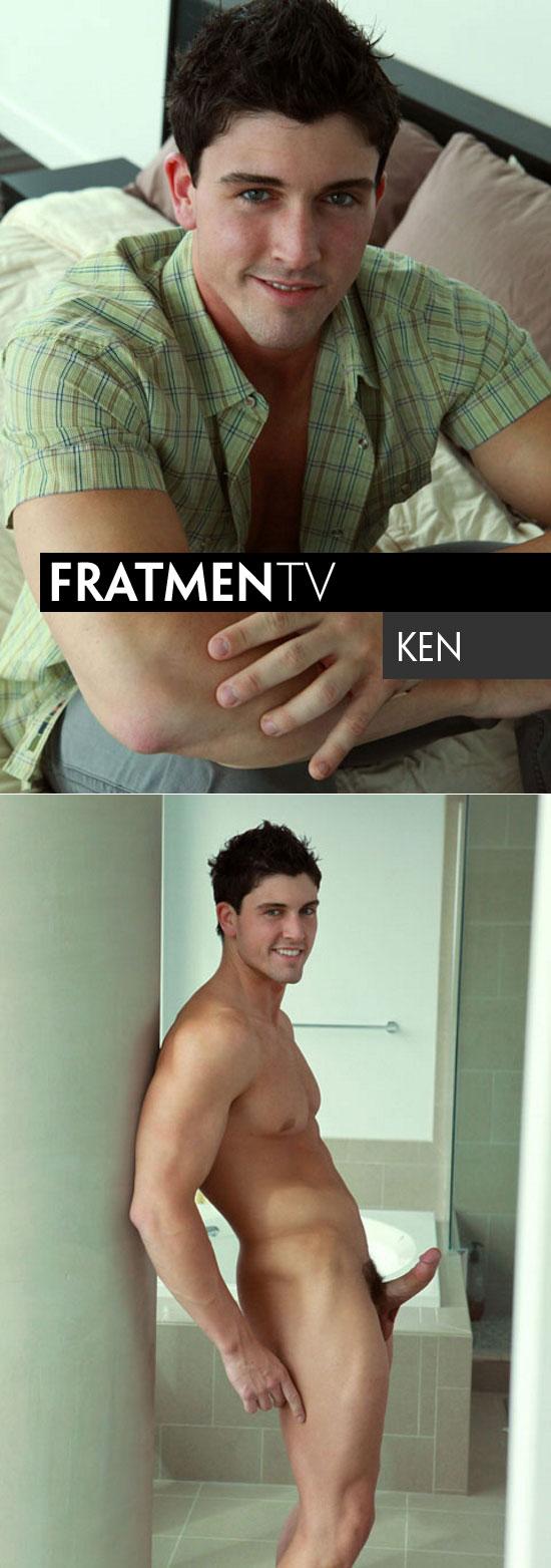 Ken at Fratment.TV