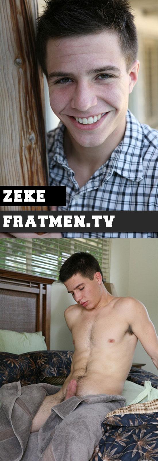 Zeke for Fratmen