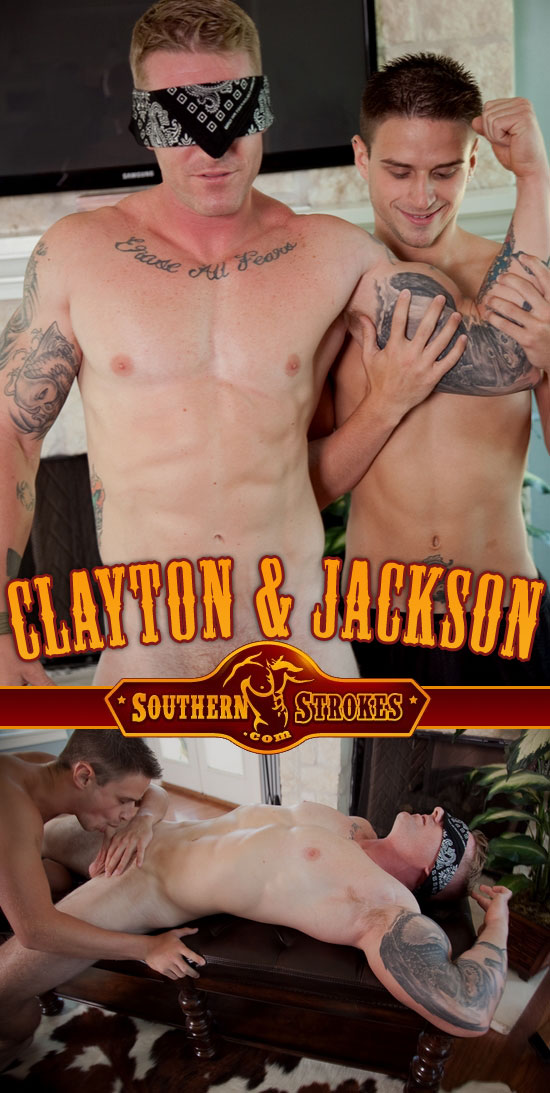 Jackson services Clayton