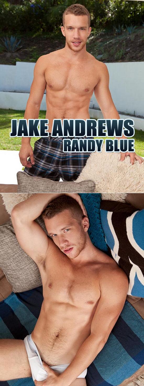 Randy Blue