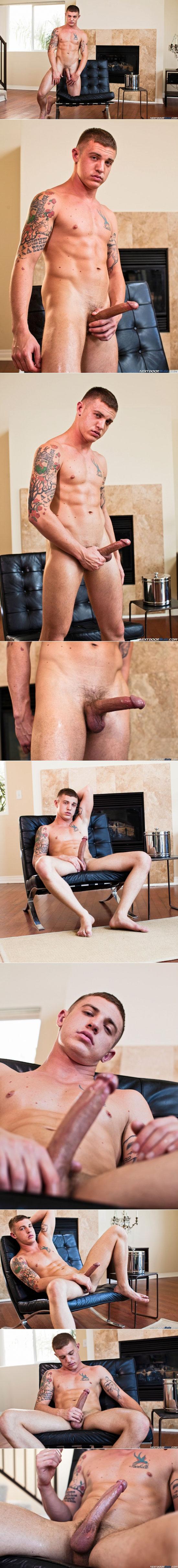 James Ryder for Next Door Male