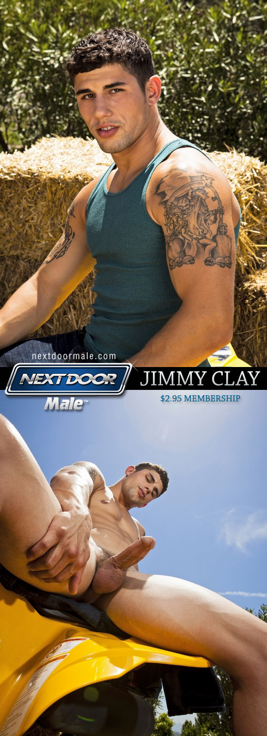 Jimmy Clay