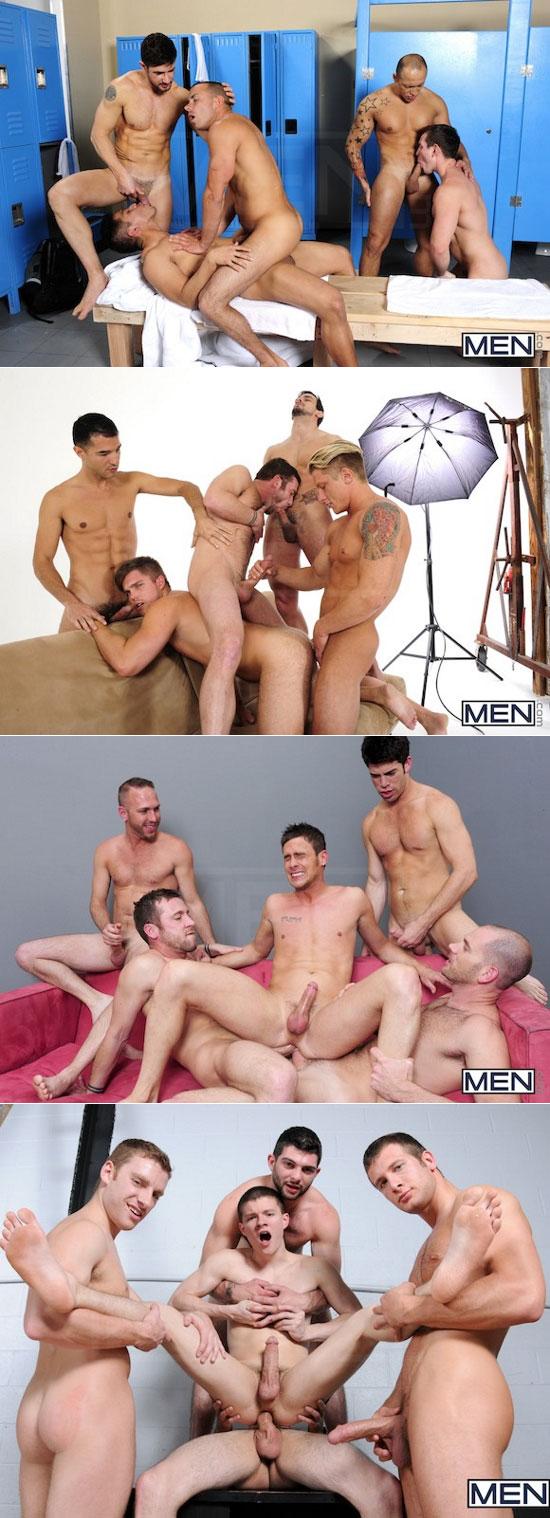 Jizz Orgy video downloads