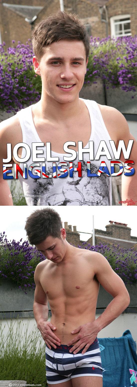 Joel Shaw