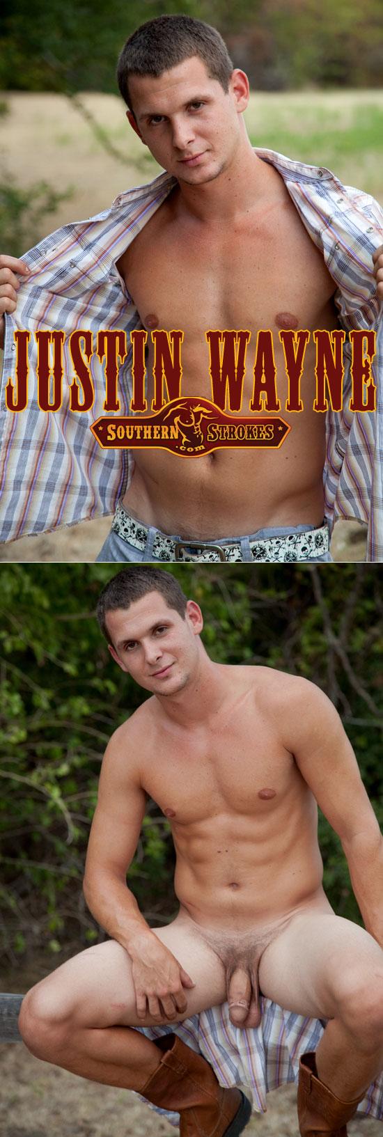 Justin Wayne