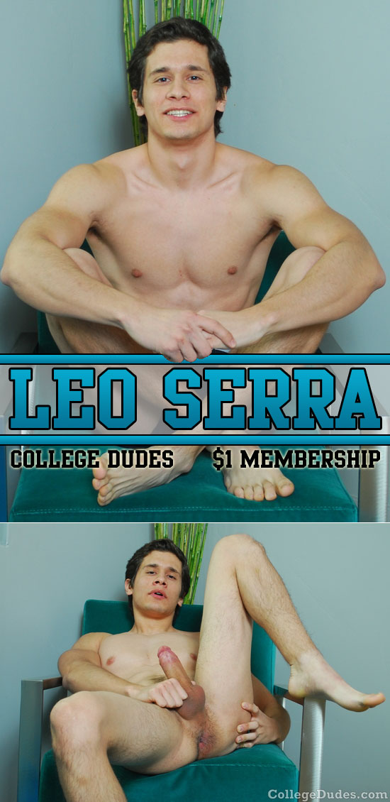 Leo Serra solo
