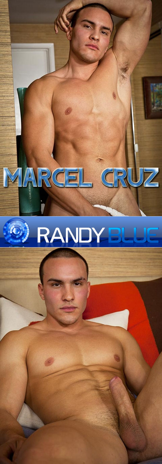 Marcel Cruz