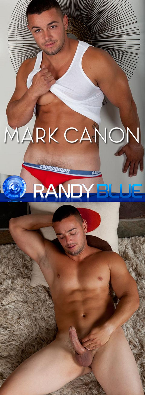 Mark Canon