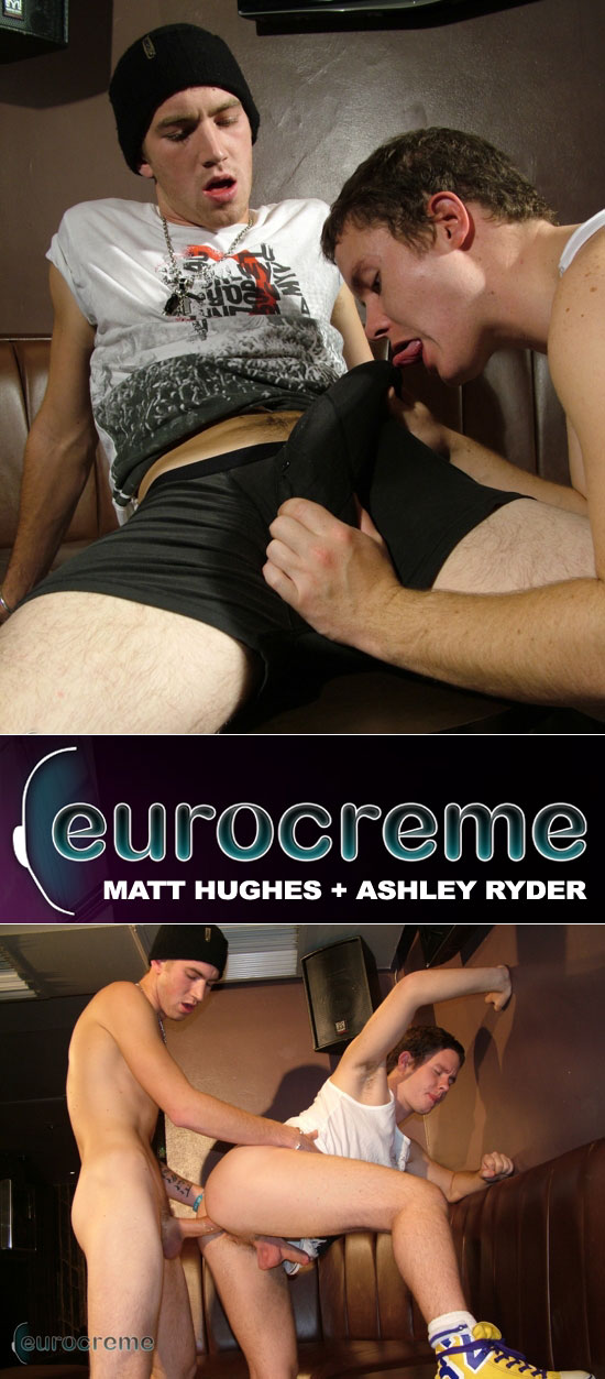 Matt Hughes fucks Ashley Ryder