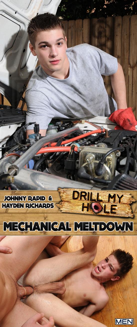 Mechanic Meltdown