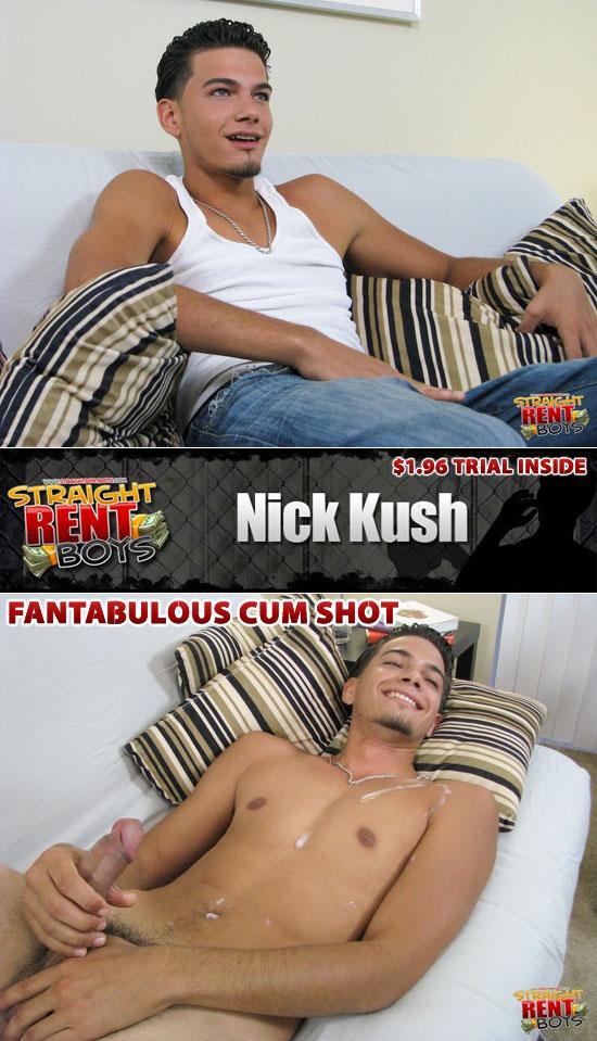 Nick Kush