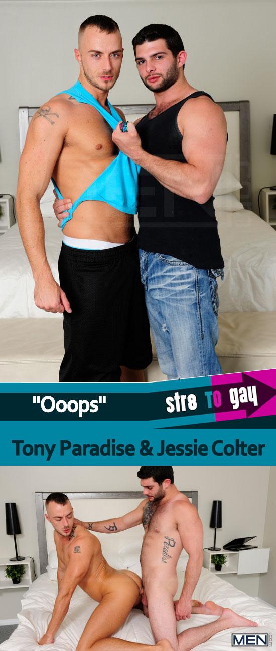 Tony Paradise fucks Jessie Colter