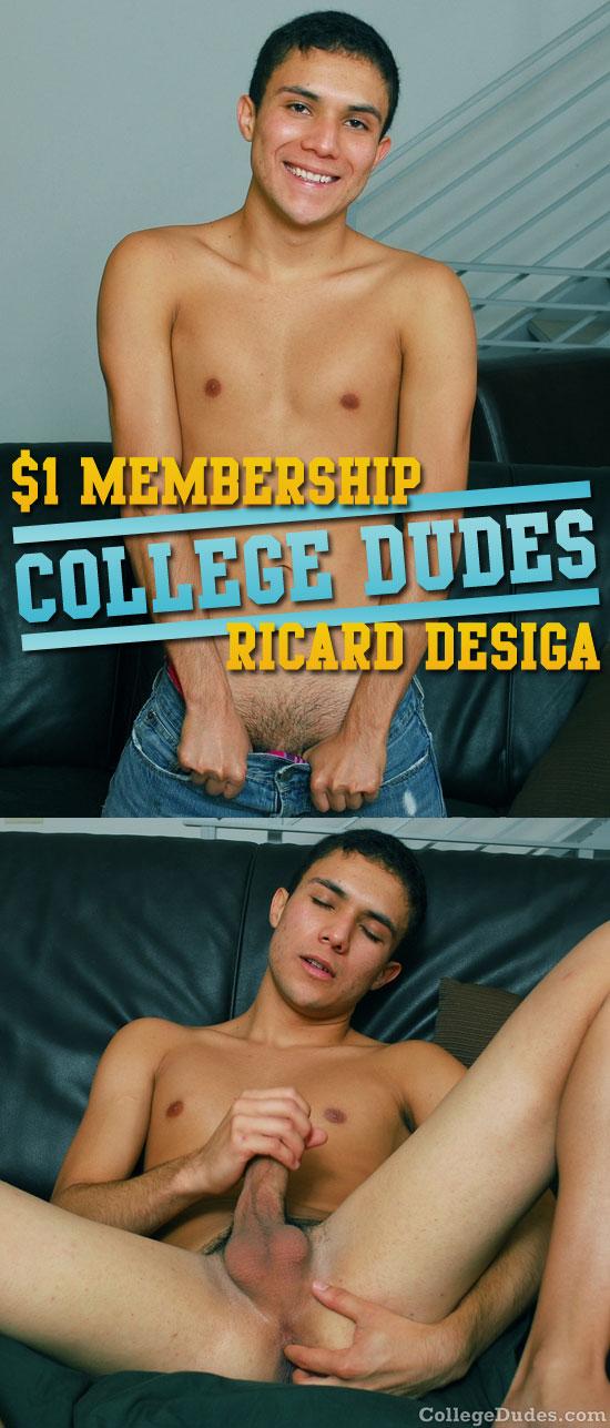 Ricard Desiga