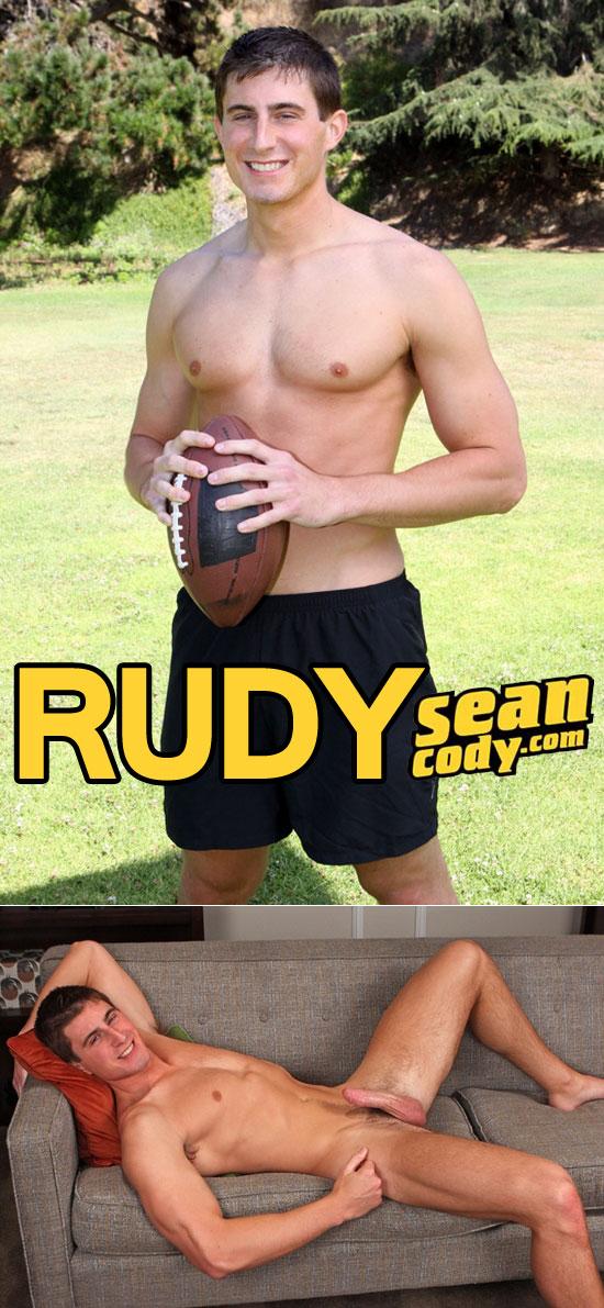 Rudy at Sean Cody