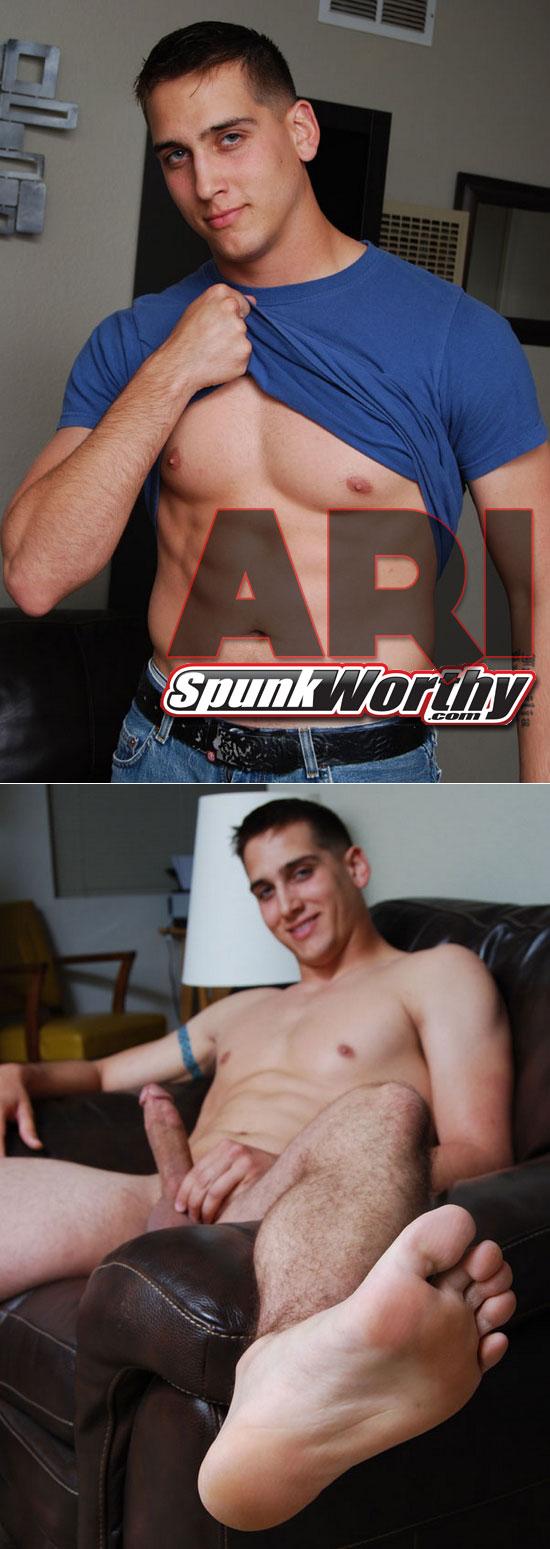 Ari for SpunkWorthy
