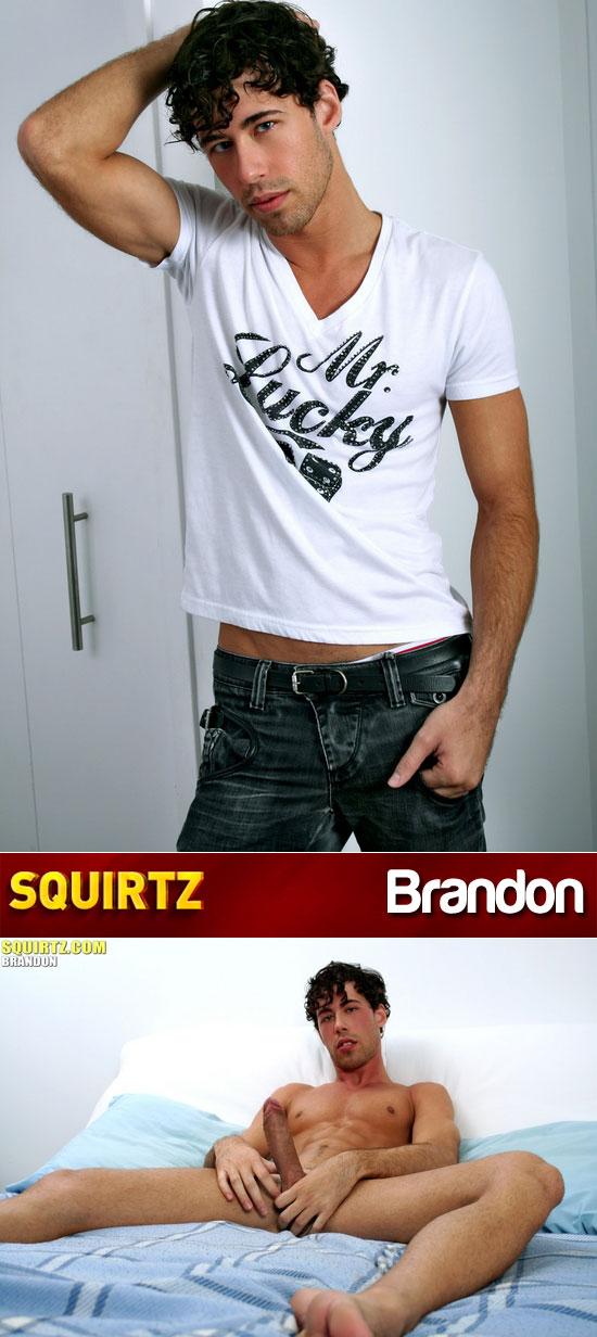 Brandon solo at Squirtz