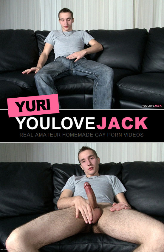Yuri at You Love Jack