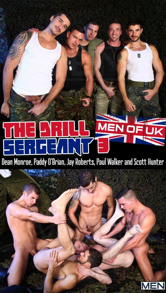 Drill Sergeant 3