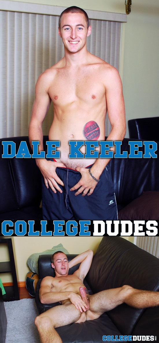 Dale Keeling