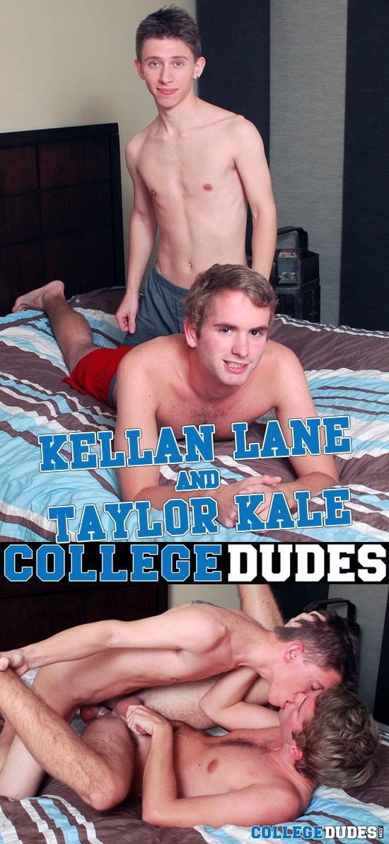 Kellan Lane fucks Taylor Kale