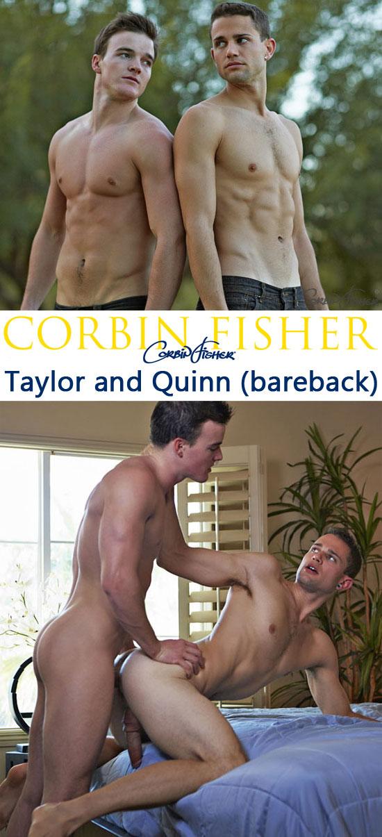 Taylor barebacks Quinn