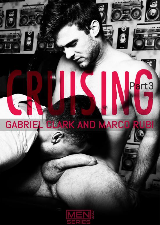 Marco Rubi and Gabriel Clark flip flop